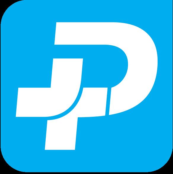 Positronic Logo