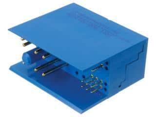 VPB series connector