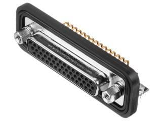 WDD series connector