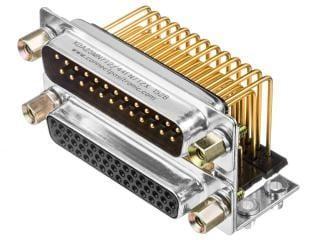 XDB series connector
