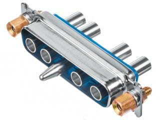 CBF series connector