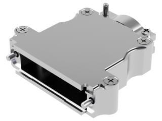 3D series connector