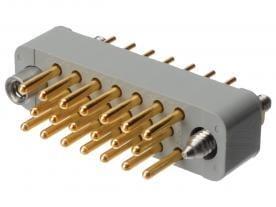 GAP series connector