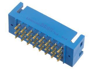 PLC series connector