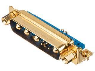 SCBM series connector